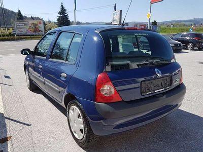 usata Renault Clio fairway Klein-/ Kompaktwagen,