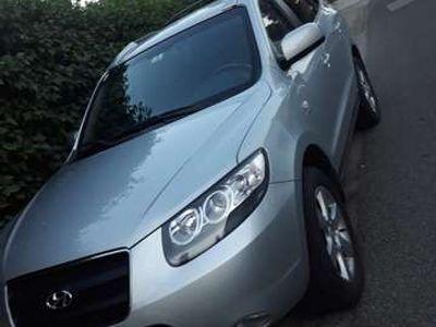 gebraucht Hyundai Santa Fe 2,2 CRDi Comfort 4WD Aut. DPF
