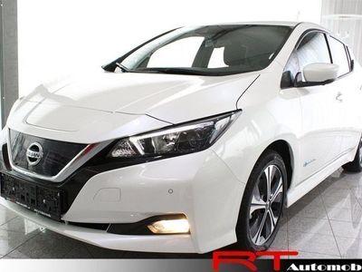"""gebraucht Nissan Leaf 40kw """"ACC - 360°"""""""