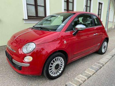gebraucht Fiat 500 ECO 1,2 69 Pop Star Limousine