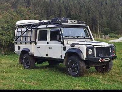 gebraucht Land Rover Defender SUV / Geländewagen