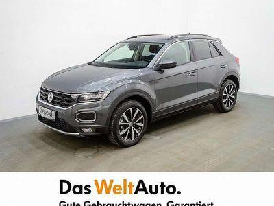 gebraucht VW T-Roc Design TSI ACT OPF 4MOTION DSG SUV / Geländewagen