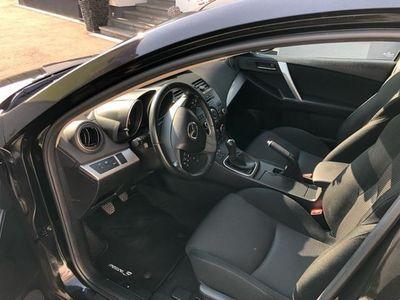 gebraucht Mazda 3 1.6 MZ-CD Takumi II Edition