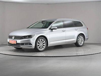 gebraucht VW Passat Variant 2.0 TDI Highline Aut. (907075)