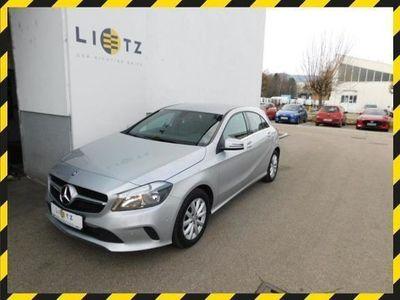 used Mercedes A180 A-KlasseLimousine,