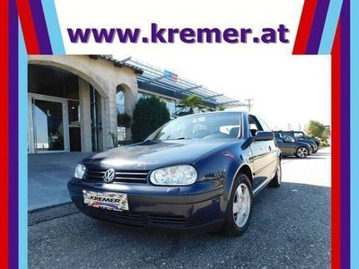 "gebraucht VW Golf Carat TDI ""nur 42000km"""
