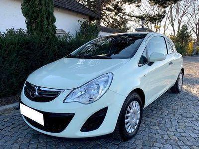 "gebraucht Opel Corsa 1,2 Cool & Sound ""Neu Pickerl"" 1.Besitz 103.Tkm"