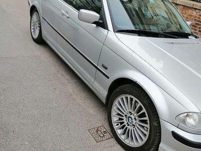 gebraucht BMW 330 3er-Reihe xd Limousine