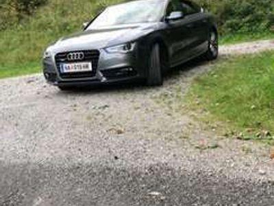 gebraucht Audi A5 Sportback 2,0 TDI quattro DPF S-line