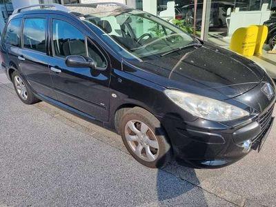 gebraucht Peugeot 307 HDi SW 90 Premium Pikerl Perfekt!!!