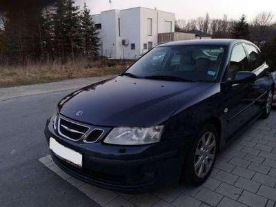 gebraucht Saab 9-3 Arc 1,9 TiD S