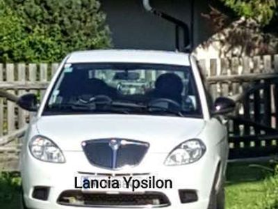gebraucht Lancia Ypsilon Elle 1,2