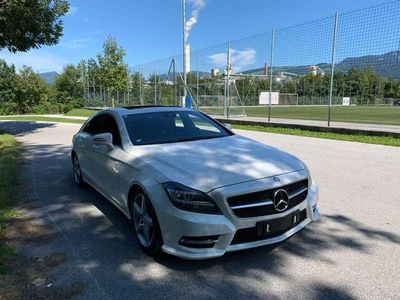gebraucht Mercedes CLS350 CDI BlueEfficiency