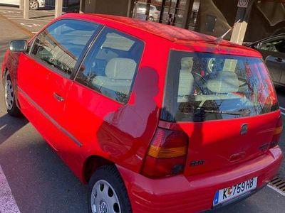 gebraucht Seat Arosa 1.7sdi Klein-/ Kompaktwagen