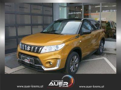 gebraucht Suzuki Vitara 1,0 DITC shine SUV / Geländewagen,