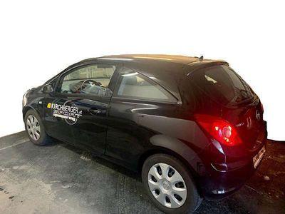 gebraucht Opel Corsa Sportwagen / Coupé