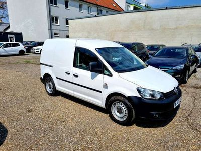 gebraucht VW Caddy Kasten EcoFuel Kasten/Kombi (2C)*GRATIS Pi+SERVICE