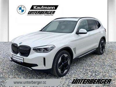 gebraucht BMW iX3 Impressive