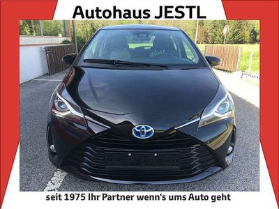 gebraucht Toyota Yaris 1,5 VVT-i Hybrid Active, der günstigste in Österreich ab BJ.2016!! Limousine,