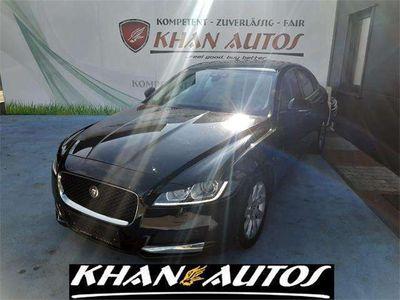 gebraucht Jaguar XF E-Performance Prestige
