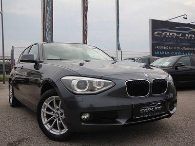 gebraucht BMW 114 i Österreich-Paket|Xenon|Fernlichtassist|Parksenso