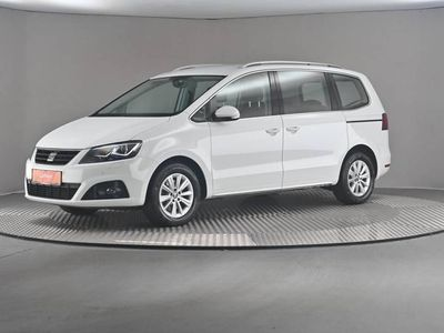 gebraucht Seat Alhambra 2.0 TDI Executive Aut. (907977)