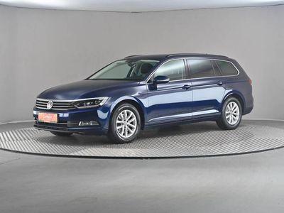 gebraucht VW Passat Variant 2.0 TDI Comfortline Aut. (899655)