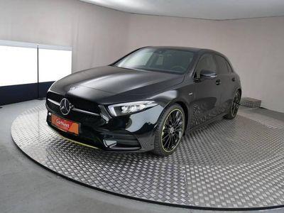 gebraucht Mercedes 180 A-KlasseEdition 1 Aut. (918562)
