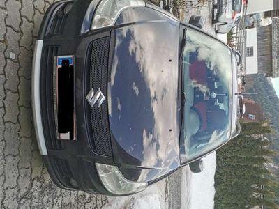 gebraucht Suzuki SX4 1,6 GL-A 4WD