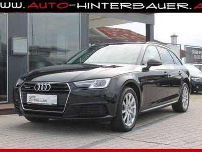 gebraucht Audi A4 Avant 2,0 TDI quattro S-tronic *Navi, EPH, -46% *