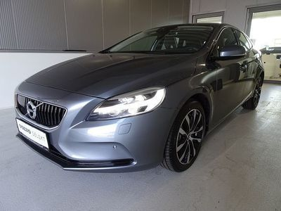gebraucht Volvo V40 D3 Edition Geartronic Limousine,