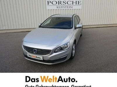 gebraucht Volvo V60 D5 Kinetic Geartronic