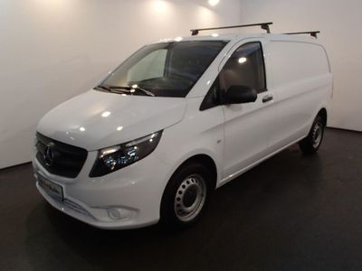 used Mercedes Vito Worker 111 CDI lang