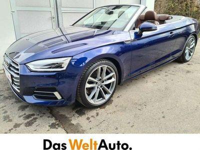 gebraucht Audi A5 Cabriolet 2.0 TFSI Sport