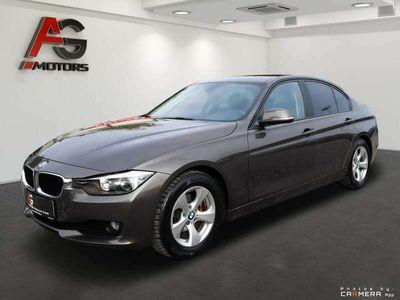 gebraucht BMW 320 (F30) EfficientDynamics Edition/Navi/PDC/Tempomat