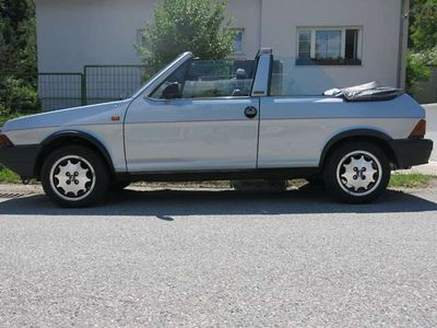 gebraucht Fiat Ritmo 85 S Bertone