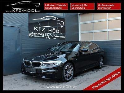 gebraucht BMW 530 i xDrive Aut.*M-Paket*