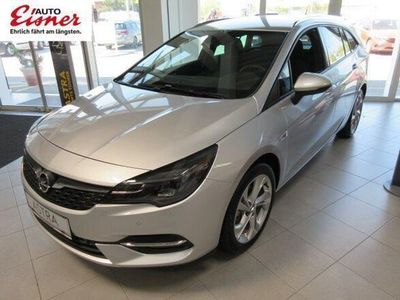 gebraucht Opel Astra ST GS Line 1,5 CDTI Bluetooth, Kombi