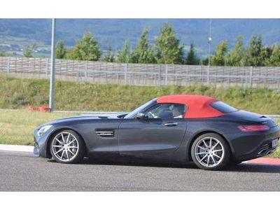 gebraucht Mercedes AMG GT Mercedes- Roadster