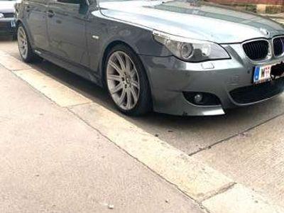 gebraucht BMW 530 d- TOP GEPFLEGT
