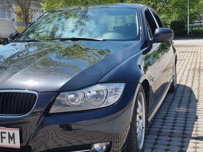 gebraucht BMW 316 3er-Reihe (E90)