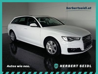 gebraucht Audi A6 Avant 3,0 TDI clean Diesel Quattro S-tronic *AHV