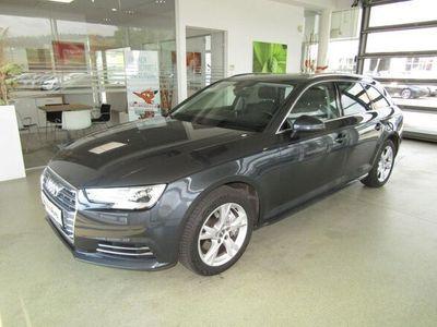 gebraucht Audi A4 Avant 3.0 TDI quattro Sport