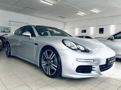brugt Porsche Panamera 3,0 Diesel Aut. 65tkm Tausch Finanzierung