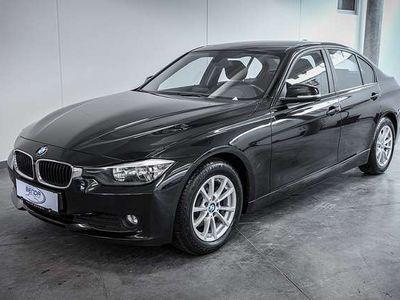 gebraucht BMW 320 d EfficientDynamics Edition