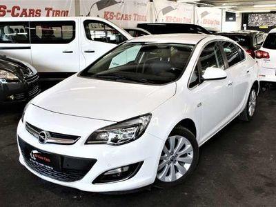 gebraucht Opel Astra Innovation Automatik 1.4