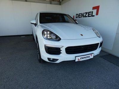 used Porsche Cayenne II S 4,2 Aut