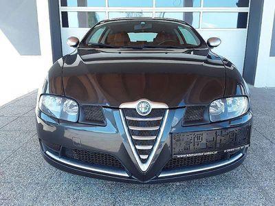 gebraucht Alfa Romeo GT GT Alfa2,0 JTS Progression *SOFORT FINANZIERUN... Sportwagen / Coupé