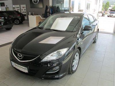 usata Mazda 6 Sport CD129 TE Plus