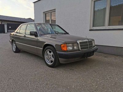 gebraucht Mercedes 190 2.3 Limousine